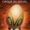 affiche OVO du Cirque du Soleil