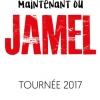 affiche « Maintenant ou Jamel »