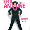 affiche Eric Antoine - Le best-of