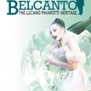 affiche Belcanto - The Luciano Pavarotti Heritage