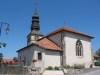 Eglise de Ballaison