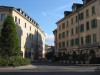 Carrefour rue Vautier