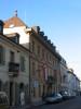 Mairie, place du Marché