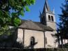 L'Eglise, de la rue des Peintres