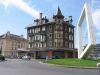 Rond-Point, place Alexandre Moret