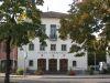 Salle communale, Route du Grand-Lancy