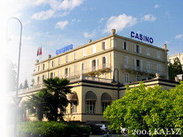 CASINODIVONNE