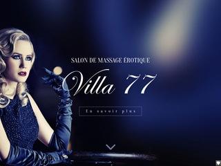 thumb Villa 77