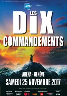 Arena de Genève - 3, route des Batailleux - Grand Saconnex, Samedi 25 novembre 2017