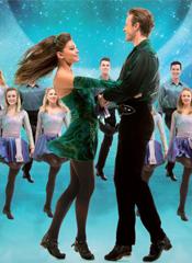 affiche Riverdance 21