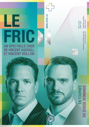 Théâtre de Grand-Champ - Chemin de la Serine 2 - Gland, Du 12 au 13/9/2018