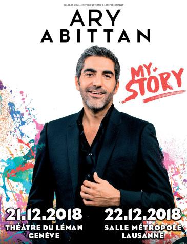 Théâtre du Léman - 19, quai du Mont-Blanc - Genève, Vendredi 21 décembre 2018