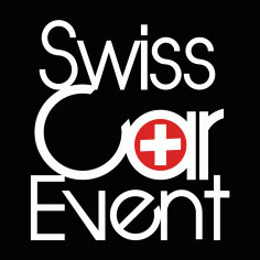 affiche 12e Swiss Car Event