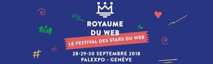 Palexpo - Route François-Peyrot 30, Le Grand-Saconnex, Du 28 au 30/9/2018