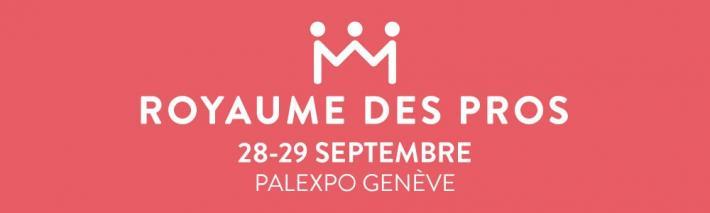 Palexpo - Route François-Peyrot 30, Le Grand-Saconnex, Du 28 au 29/9/2018