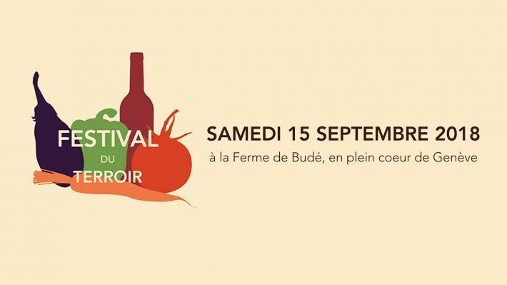 Ferme de Budé - Chemin Moïse-Duboule 2, 1209 Genève, Samedi 15 septembre 2018