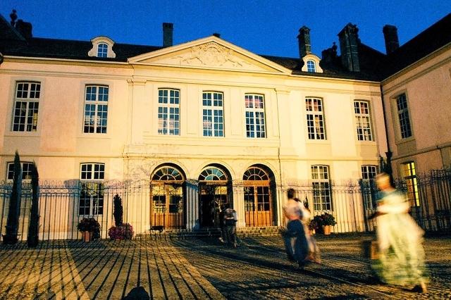 Chateau de Coppet - 2 rue de la Gare 1296 Coppet, Du 18 au 20/6/2019