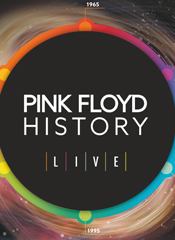 affiche Pink Floyd History