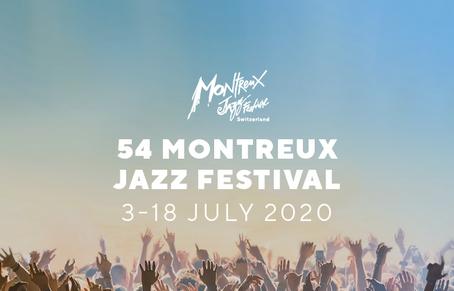 Auditorium Stravinski, Miles Davis Hall, Parc Vernex  - Grand Rue 95, Montreux, Du 3 au 18/7/2020