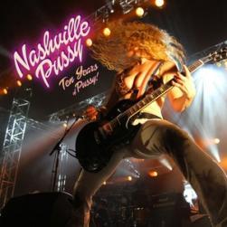 affiche Nashville Pussy