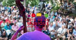 affiche Fête de la Musique 2018