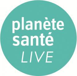 affiche Planète Santé live