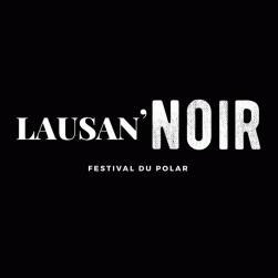 affiche Lausan'noir - Festival du Polar