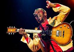 affiche Jimmy Cliff