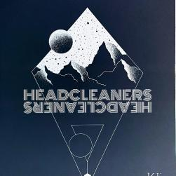 affiche Headcleaners