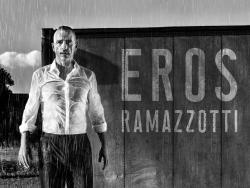 affiche Eros Ramazzotti