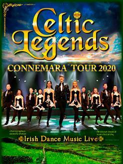 affiche Celtic Legends