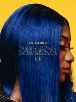 affiche Aya NAKAMURA