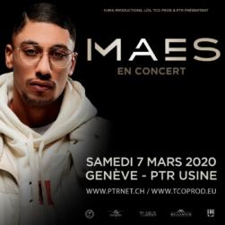 affiche MAES