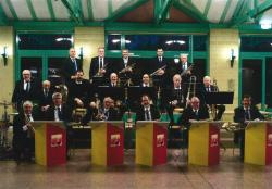 affiche YAM's Big Band