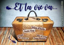 affiche Fox Compagnie - Et la Vie Va