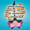affiche Montjoux Festival #22