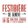 affiche Festibière de Genève 2018