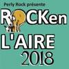 affiche Rock en l'Aire 2018 - Rob Tognoni