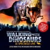 affiche Walking with Dinosaurs
