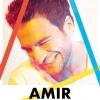 affiche Amir