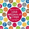 affiche Cité-métiers.ch, l'expo