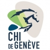 affiche 58e Concours Hippique International de Genève