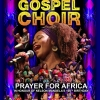 affiche Soweto Gospel Choir