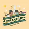 affiche Ô Vives à Vous 2018