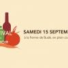 affiche Festival du terroir