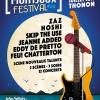 affiche Montjoux Festival #23