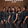 affiche Black Voices