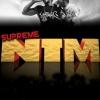 affiche SUPRÊME NTM