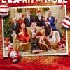 affiche Les Kids chantent Noël