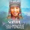 affiche Les Étoiles du Cirque de Mongolie